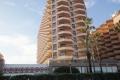 Reforma del Hotel Angela en Fuengirola (Málaga)